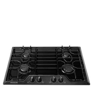 Frigidaire FFGC3010Q 30 Inch Wide Built-In Gas Cooktop with Angled Front Controls