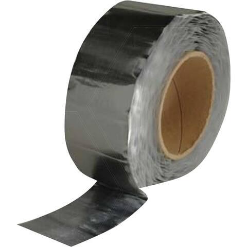 Dei 050215 dei boom mat tape 2mm 20 ft roll black