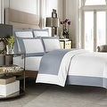 Wamsutta® Hotel MICRO COTTON® Reversible Duvet Cover - Thumbnail 1
