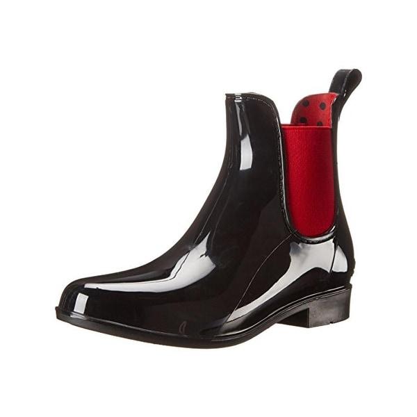881d0873116 Shop Lauren Ralph Lauren Womens Tally Rain Boots Rubber Short - Free ...