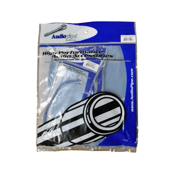 Audiopipe Superflex RCA Cable Y Connector 1 bag=10pcs