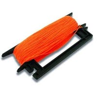 Marshalltown 921 Masons Line Winder 250', Orange