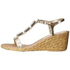 Lauren Ralph Lauren Women's Corala Espadrille Sandal