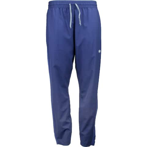 ASICS Track Womens Athletic Pants - Blue