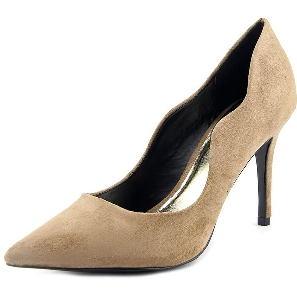 LFL Spin Women  Pointed Toe Synthetic  Heels