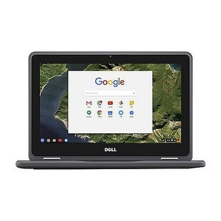 Dell 11.6 Inch Chromebook 2NN30 Chromebook