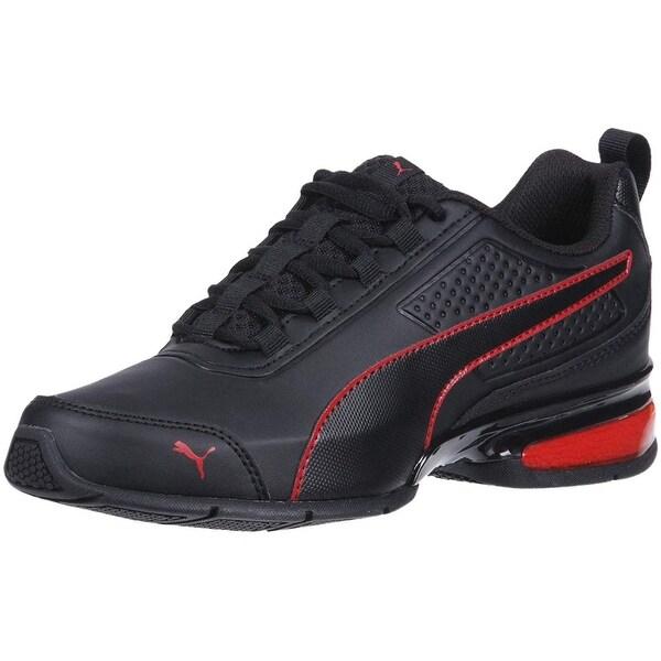 7f30d4b6aca141 Shop PUMA Men s Leader Vt Sl Sneaker - Free Shipping Today ...