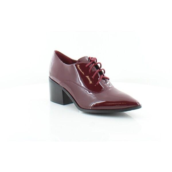 Tahari Randi Women's Heels Crimson