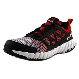 Reebok Twistform Blaze 2.0 Fade Youth Round Toe Synthetic Red Running Shoe