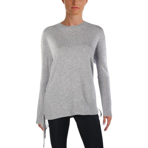 9c57878dd Aqua Women's Sweaters | Find Great Women's Clothing Deals Shopping ...