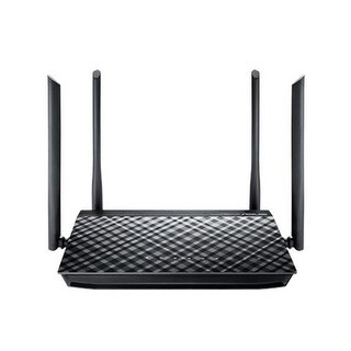 Asus RT-AC1200G WiFi Wireless Router with Gigabit LAN ports
