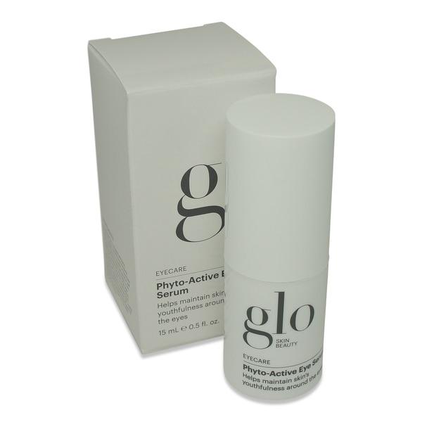 Glo Skin Beauty Phyto-Active Eye Serum 0.5 Oz