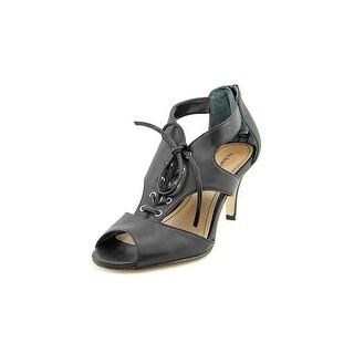 Style & Co Parrah Open Toe Synthetic Sandals