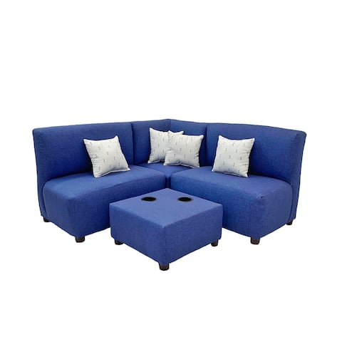 Core Furniture Carter Sectional