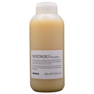 Davines NOUNOU Nourishing Shampoo 33.8 fl oz