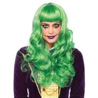 Misfit Wig Adult Costume Accessory