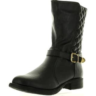 60c05f3d854 Buy CAPE ROBBIN Women s Boots Online at Overstock
