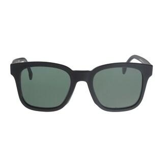 Carrera CARRERA 164/S 003 Black Square Sunglasses - 51-21-145