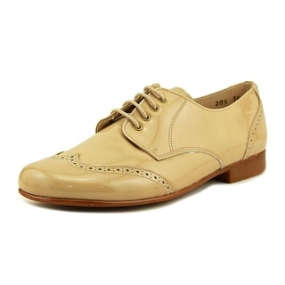 Beberlis 205 Youth Round Toe Synthetic Tan Dance