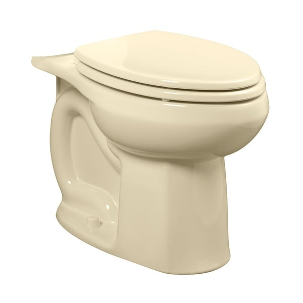 Shop American Standard 3251a 101 Colony Elongated Toilet