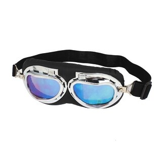 Outdoor Stretchy Strap Snowboard Racing Protector Ski Sports Goggles Glasses