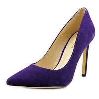 Nine West Tatiana   Pointed Toe Synthetic  Heels