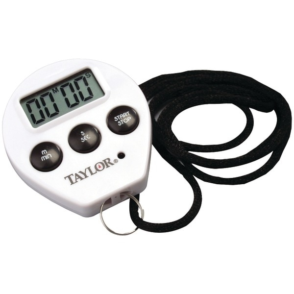 Taylor 5816N Chef'S Timer/Stopwatch