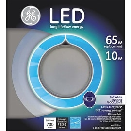 "GE 10W 6"" Led Retrofit Kit"