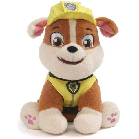 GUND Rubble, 9