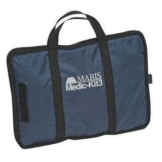 Mabis 01-550-018 Medic-Kit5 EMT Kit - Blue