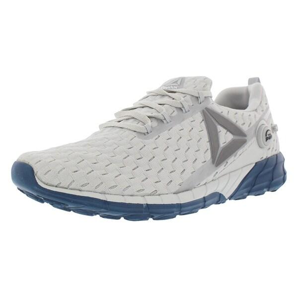 Shop Reebok Z Pump Fusion 2.5 - Vp Running Men's Shoes - 2.5 On Sale - - 22401274 32baa5