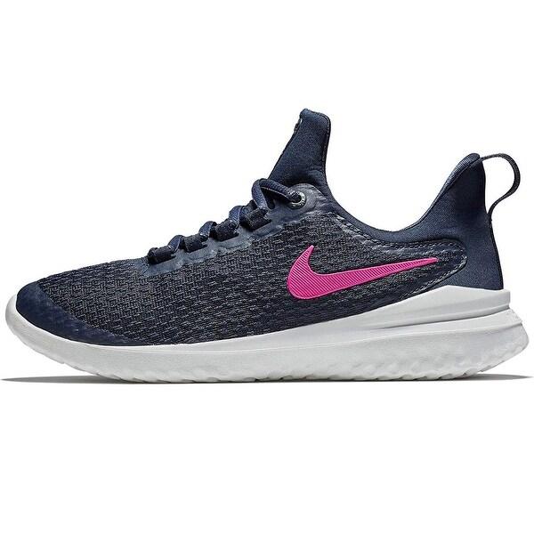 Shop Nike Womens Wmns Lunar Hayward Obsidian Pink Blast Navy Size ... b78f12ff1e