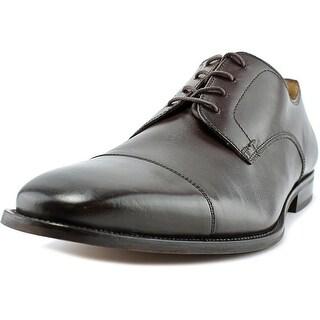 Florsheim Sabato Cap Ox Cap Toe Leather Oxford