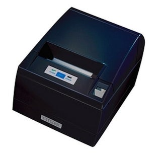 Citizen CT-S4000 POS Network Thermal Receipt Printer - Color - (Refurbished)