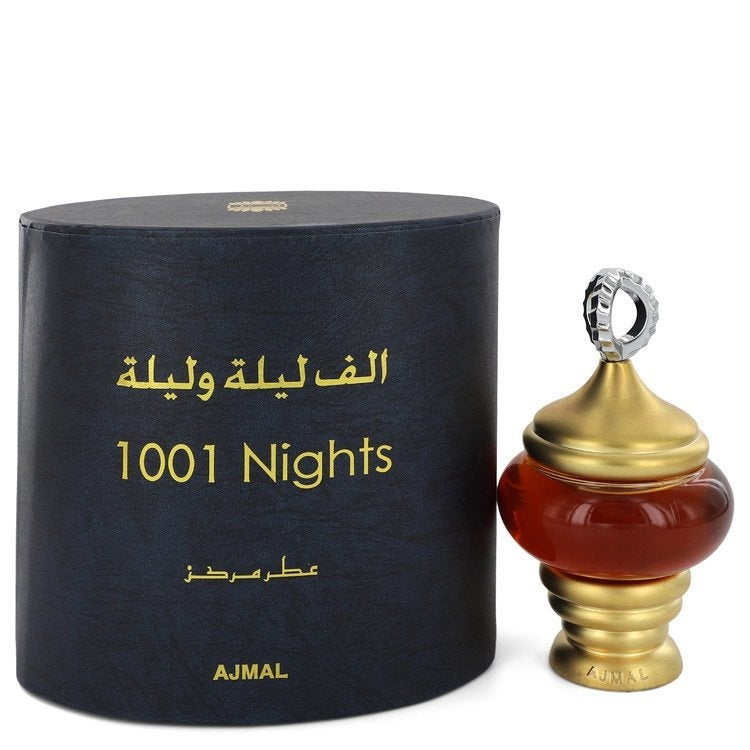1001 Nights by Ajmal Concentrated Perfume Oil 1 oz For Women (Up To 1 Oz.)