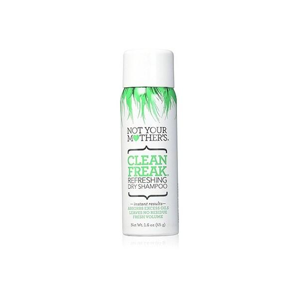 Nym Clean Freak Dry Shampoo 1.6 Oz