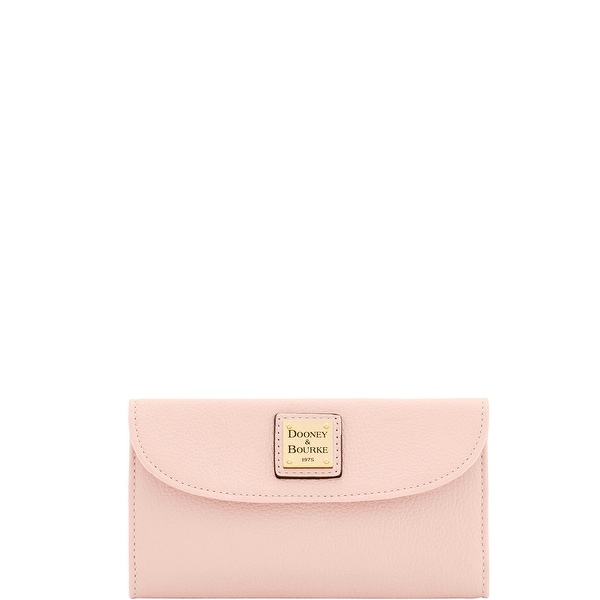 Dooney & Bourke Belvedere Continental Clutch (Introduced by Dooney & Bourke at $128 in Apr 2017)