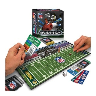 NFL Game Day Football Board Game
