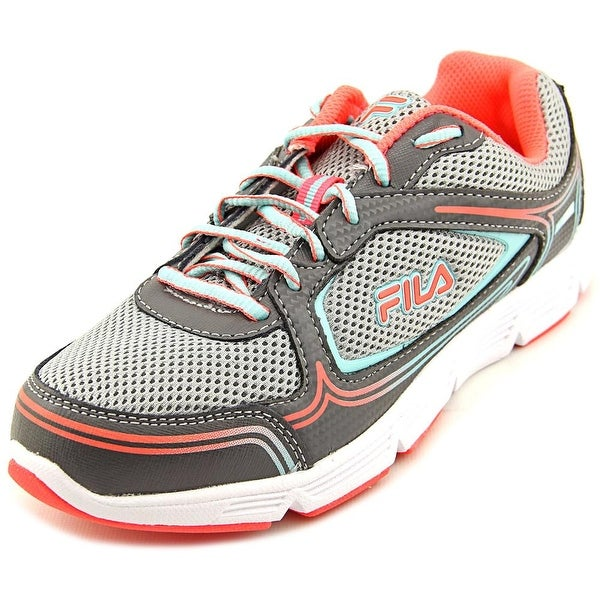 Fila Soar 2 W Round Toe Synthetic Running Shoe