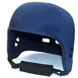 Opti-Cool Headgear EVA Foam Soft Helmet, Blue - Medium