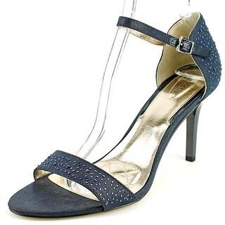 Alfani Pyrra Women  Open Toe Synthetic Blue Sandals