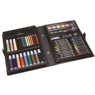 Rhode Island Novelty The Complete Art Set, 68-Piece