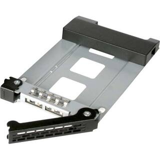 "Icy Dock MB992TRAY-B Icy Dock Drive Bay Adapter Internal - 1 x Total Bay - 1 x 2.5"" Bay