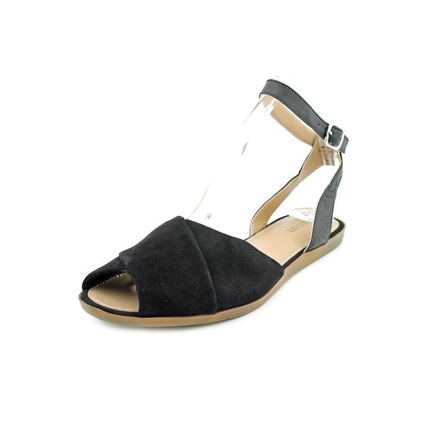 Alfani Maloree Womens Black Sandals