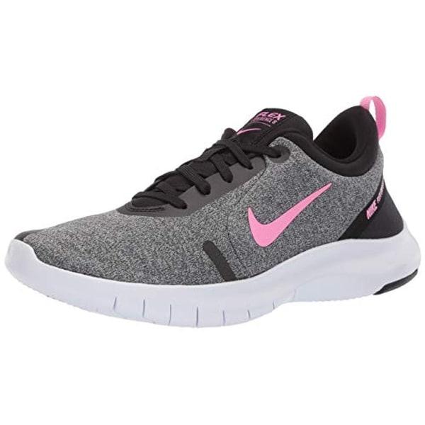 4c9d4d738c67d Nike Women's Flex Experience Run 8 Shoe, Bordeaux/Burgundy Ash - Plum, 10  Regular US