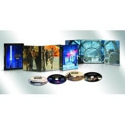 Star Wars: The Force Awakens [Blu-ray]