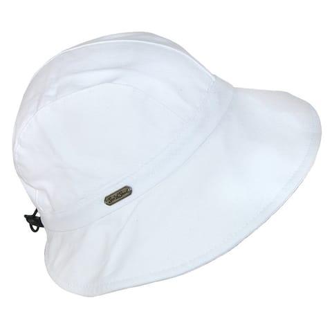 382937ef1 Buy White Women's Hats Online at Overstock | Our Best Hats Deals
