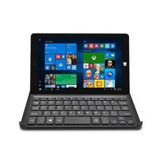 "Ematic Ewt826bk Hd 8"" Intel Quad-Core 32Gb Tablet With Windows 8.1"