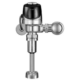 "Sloan ECOS 186-0.125 HW Egos .125 GPF ADA Touchless Flushometer with 3/4"" Top Spud Placement"