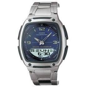 Casio Mens Ana-Digi 10-Year Battery Watch